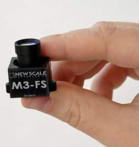 Produktfoto M3-FS in Hand