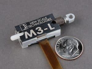 Produktfoto M3-L mit 10 US-Cent