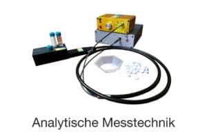 Produktfoto Produktkategorie analytische Messtechnik