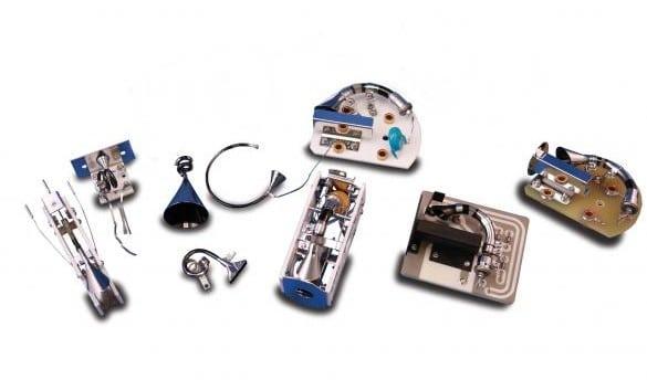Produktfoto Channeltrons & Elektronenvervielfacher