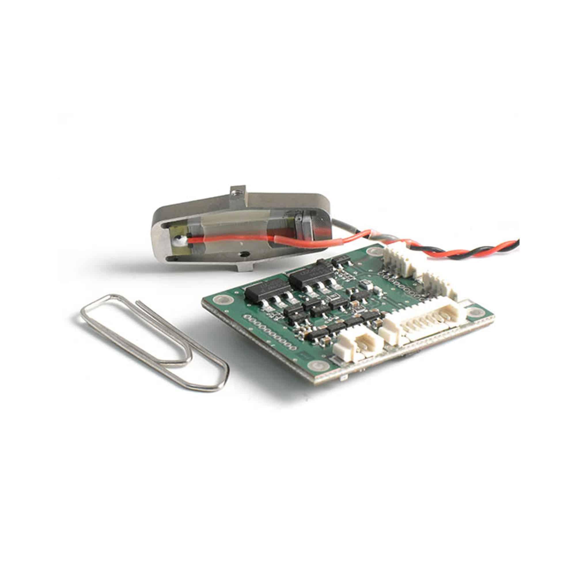 Produktfoto EP120S Entwickler-Kit