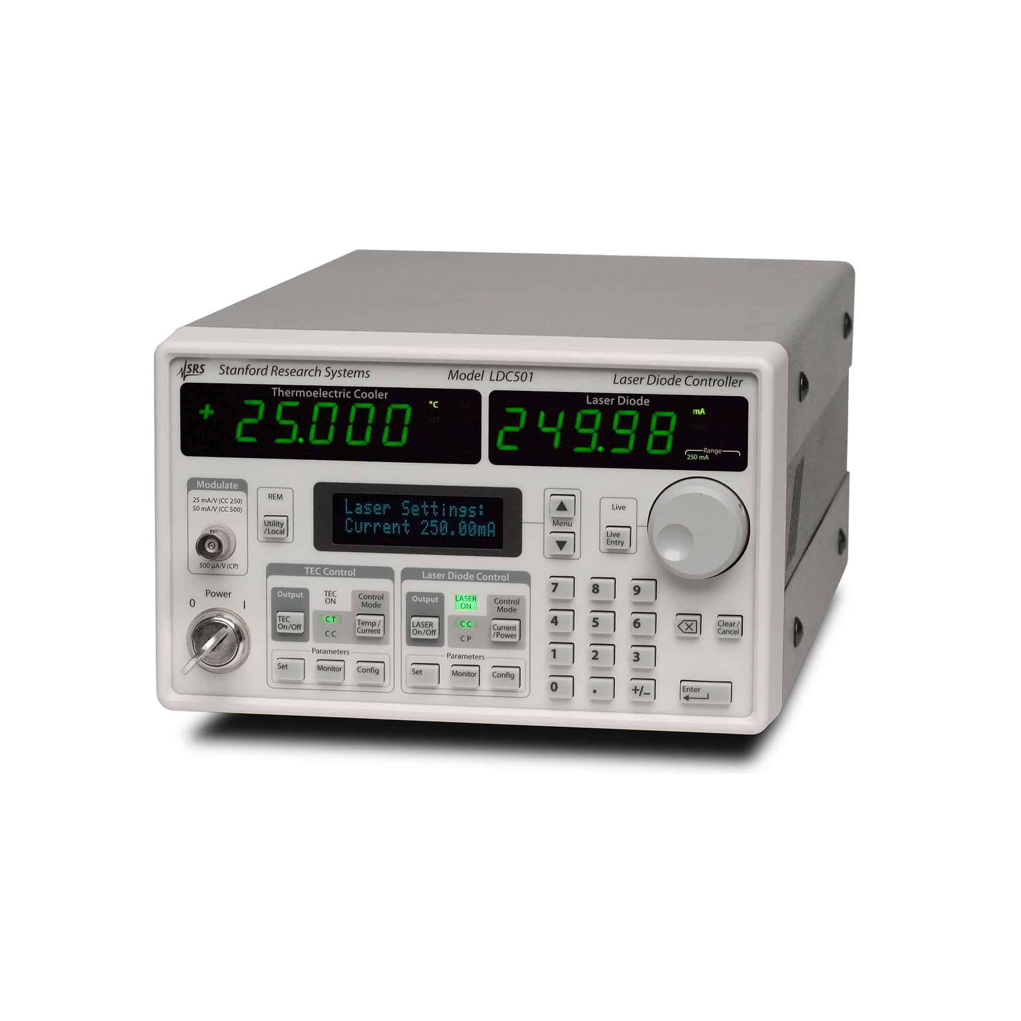 Produktfoto LDC501