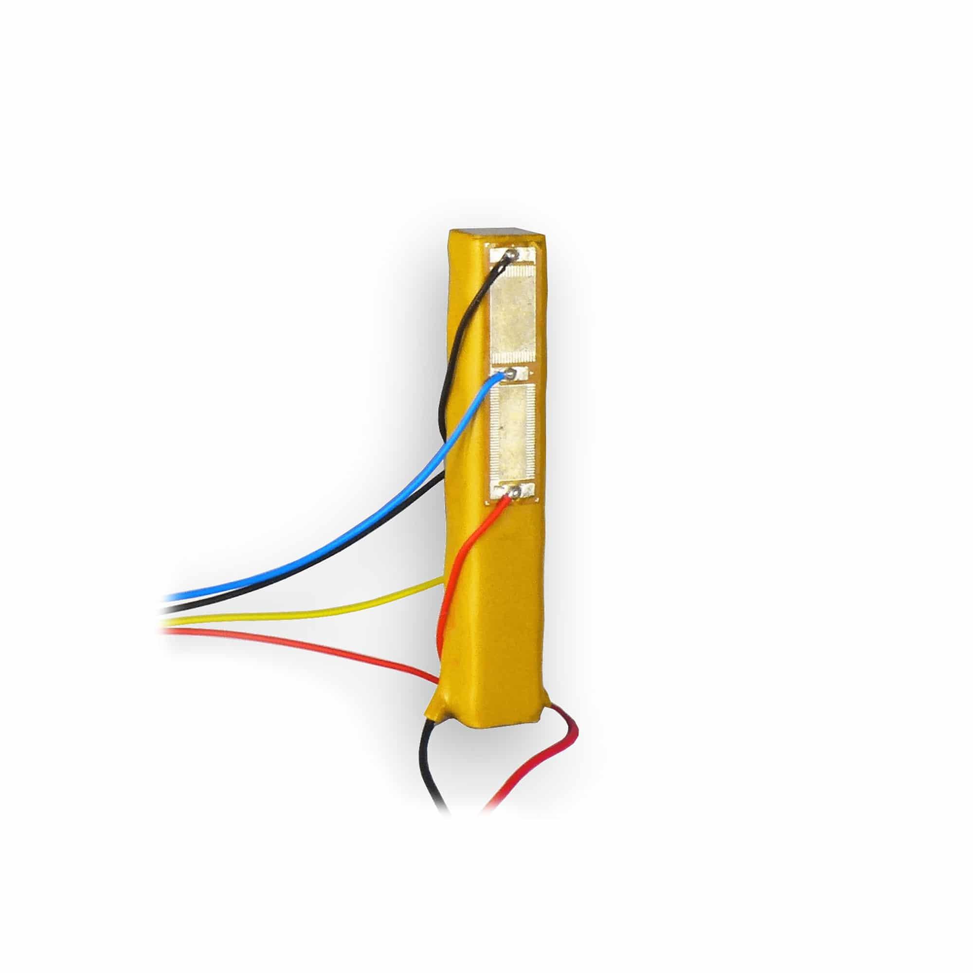 Produktfoto SCL-Serie Piezo-Stack-Aktoren