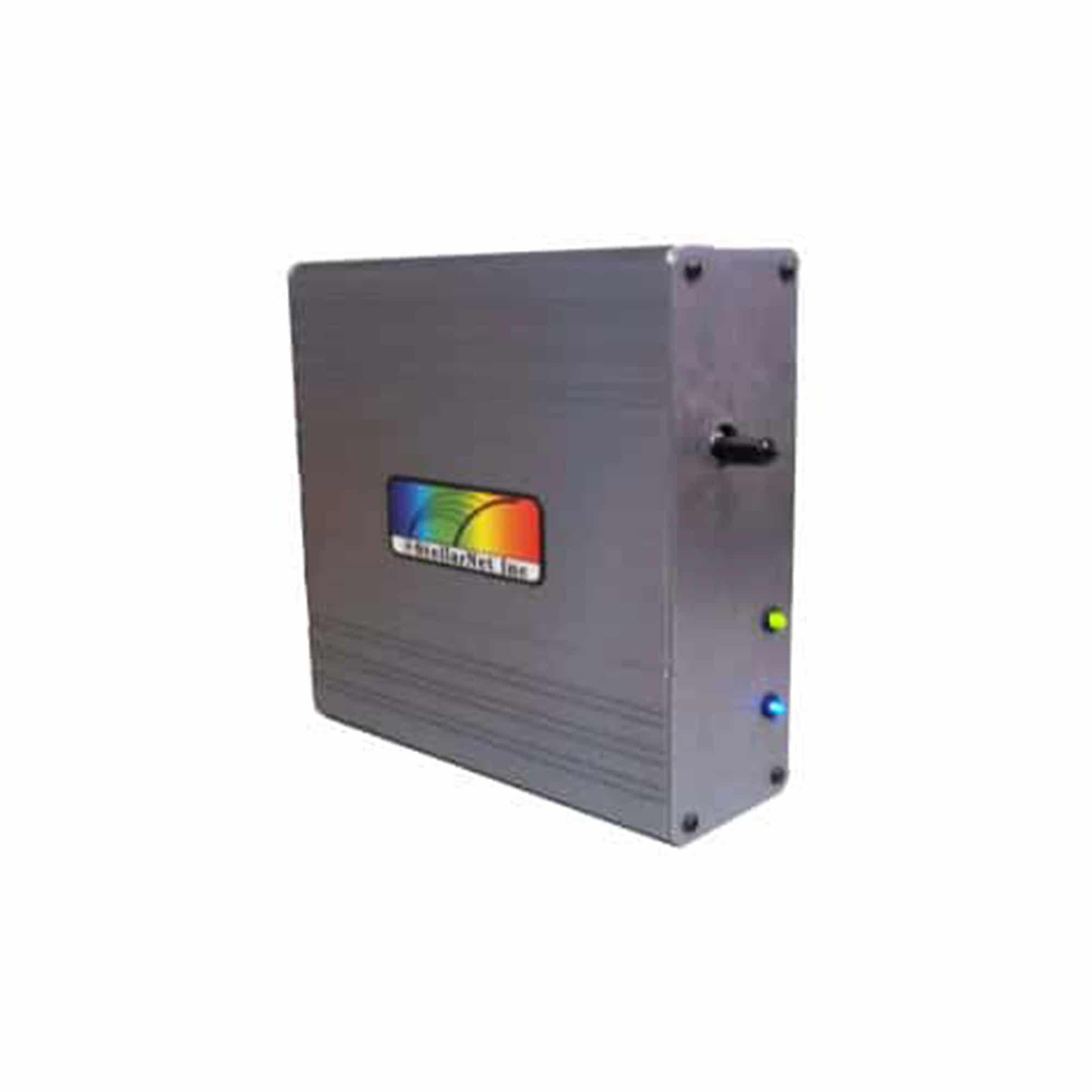 Produktfoto SILVER-Nova Breitband-Spektrometer