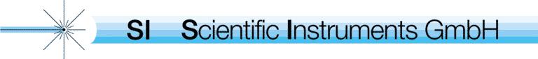SI Scientific Instruments GmbH company logo