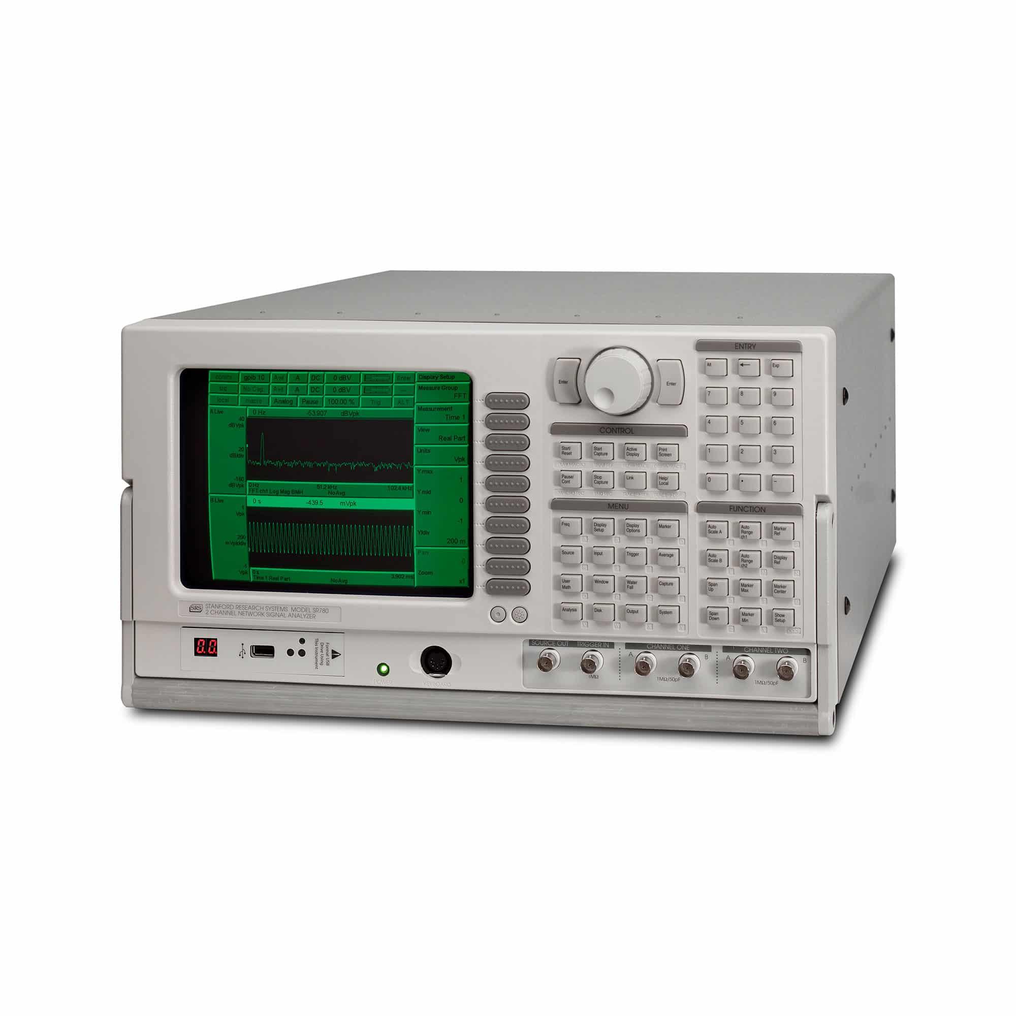 Produktfoto SR780