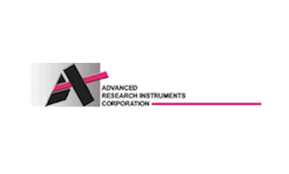 Firmenlogo Advanced Research Instruments