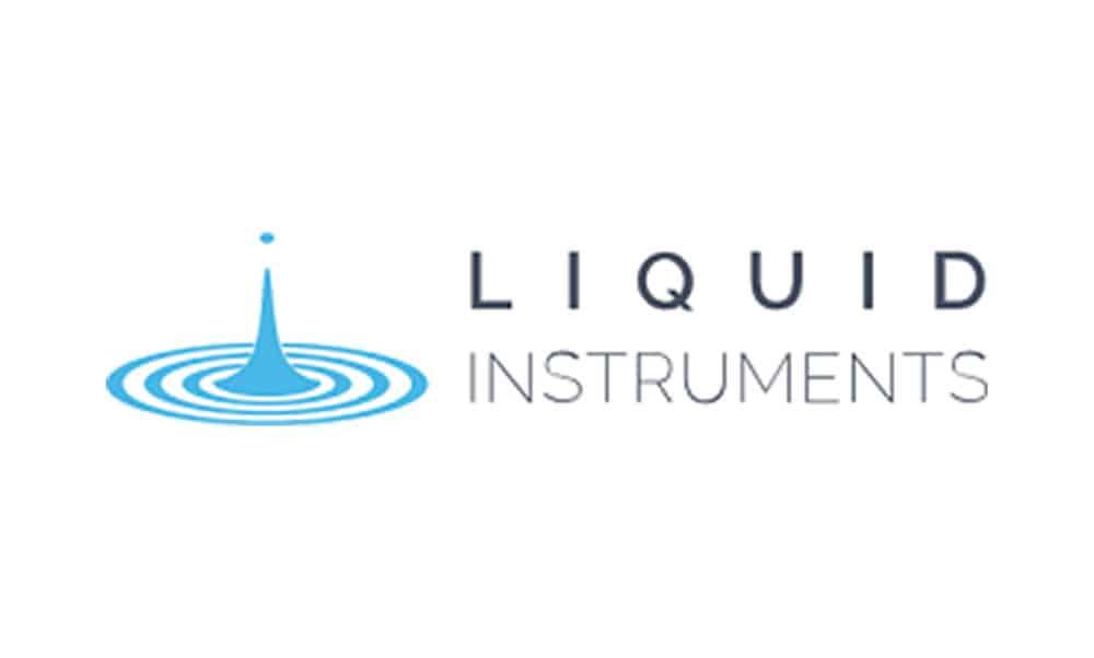Firmenlogo Liquid Instruments