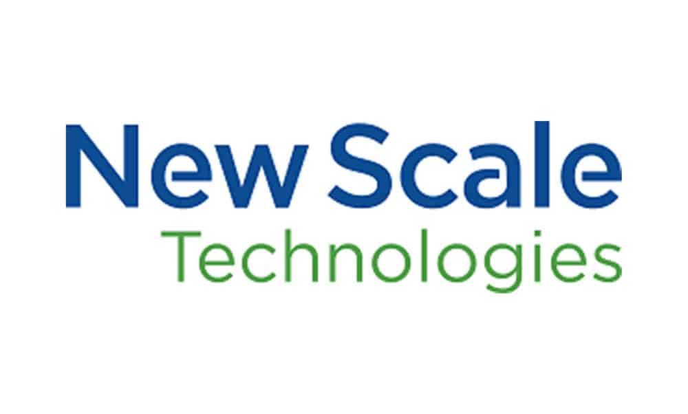 Firmenlogo New Scale Technologies