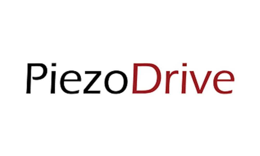 Firmenlogo PiezoDrive