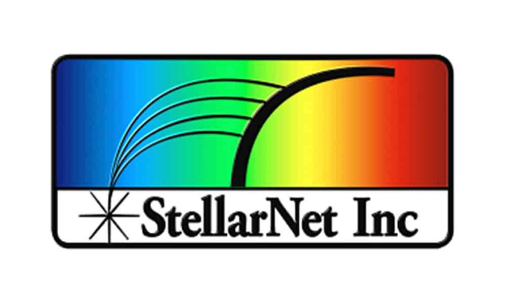 Firmenlogo StellarNet