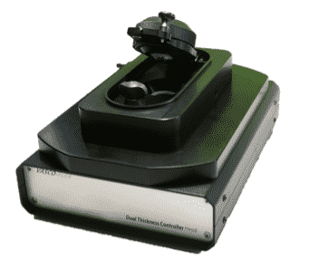 Produktbild VASCO-FLEX Dual-Thickness-Controller-Messkopf